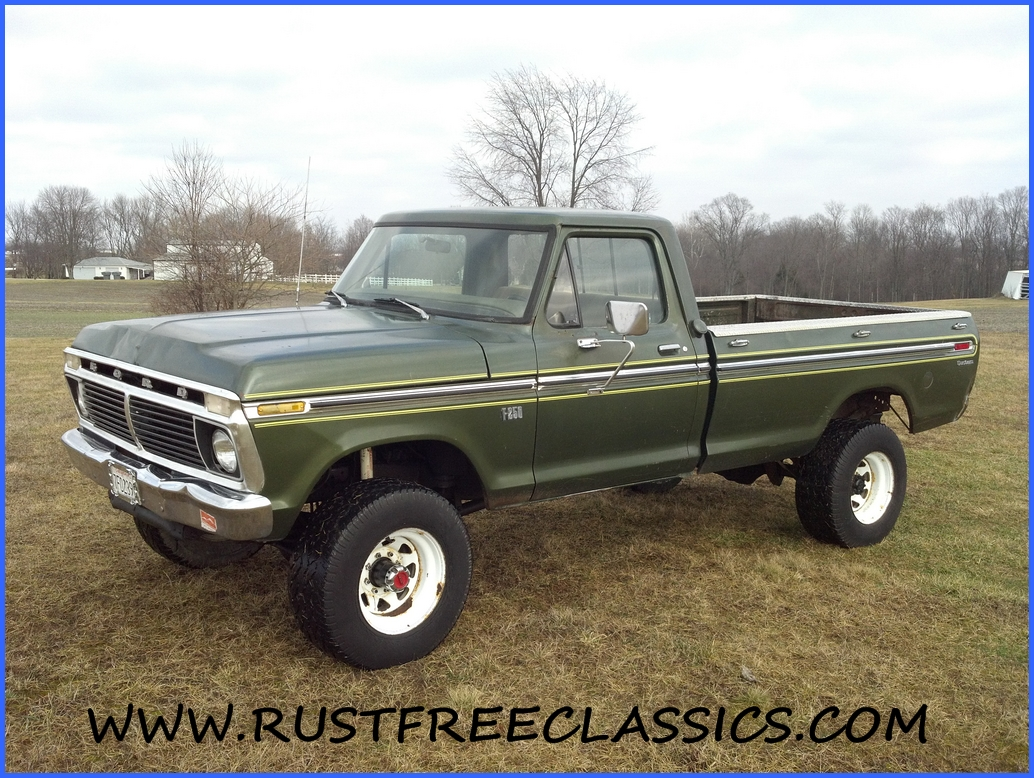 75 Ford F 250 Truck Related Keywords Suggestions 1964 Highboy 4x4 77 F250 For Salehtml Autos Weblog
